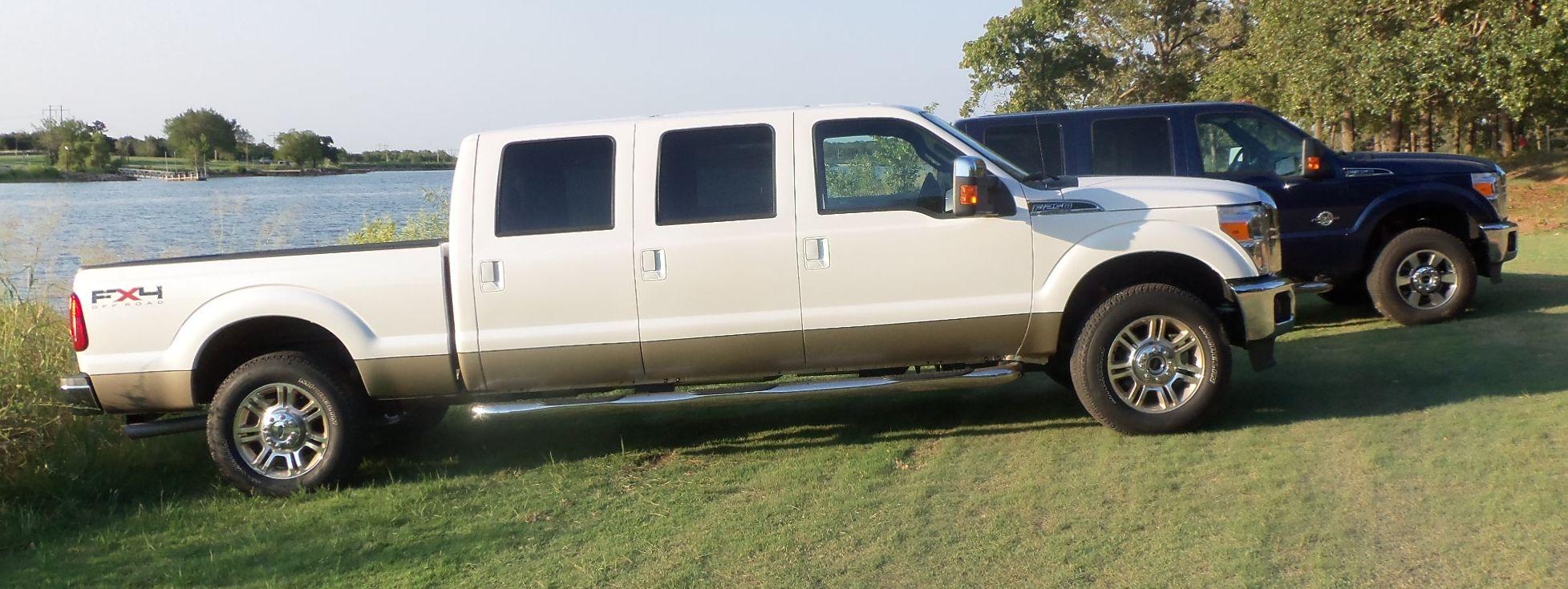 Six Door Truck >> 2011 Six Door Truck for sell