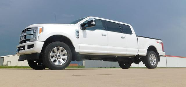 Six Door Truck   CABT   Ford Excursions and Super Duty's