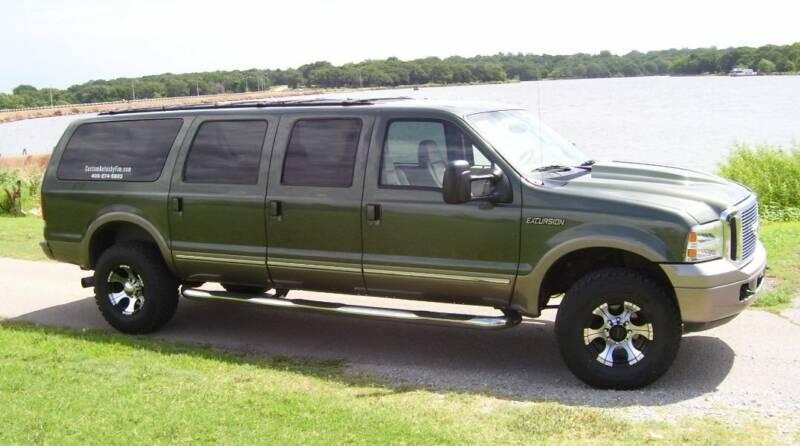 custom 6 door ford excursion. Black Bedroom Furniture Sets. Home Design Ideas
