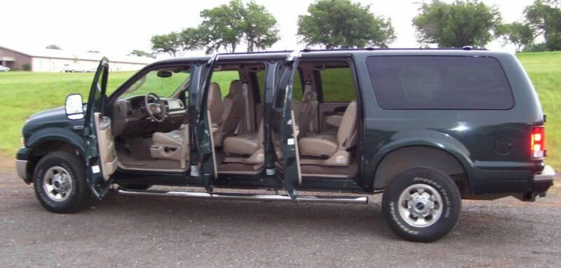 2003 ford excursion six door. Black Bedroom Furniture Sets. Home Design Ideas