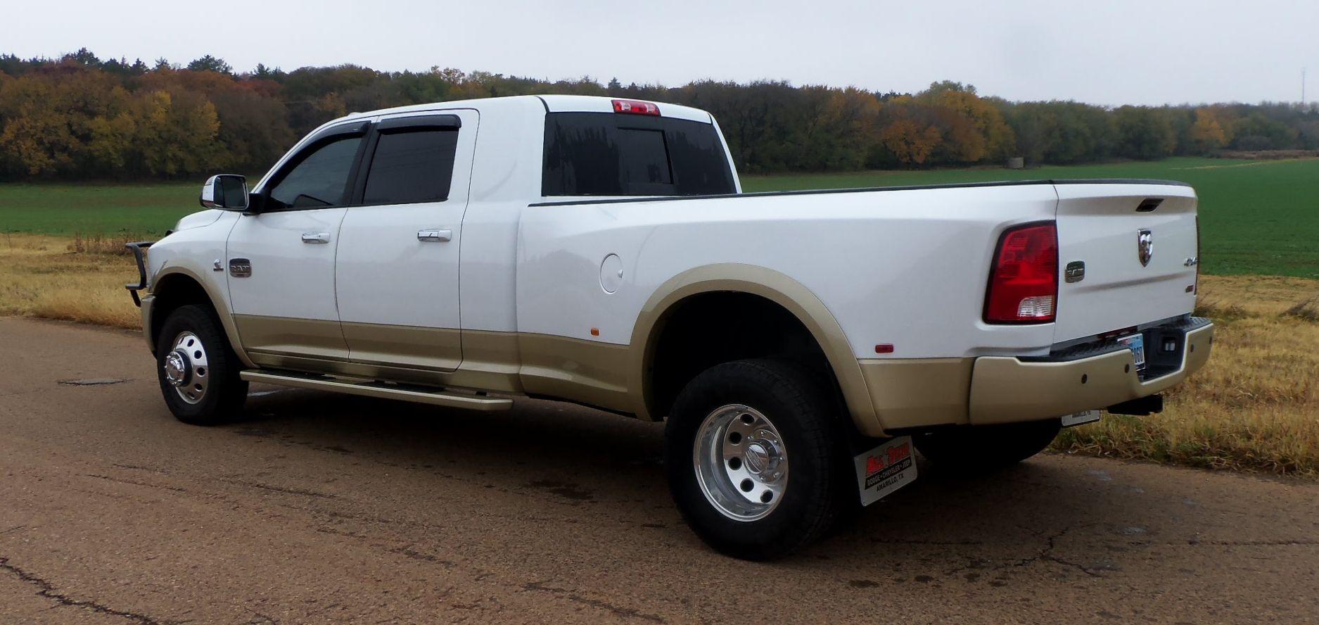 2013 dually dodge mega cab long bed dodge ram 3500ram truck html autos weblog. Black Bedroom Furniture Sets. Home Design Ideas